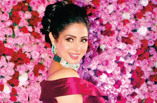 'She Took Away With Her, The Right to Find Joy in Films': A Pakistani Fan Remembers Sridevi