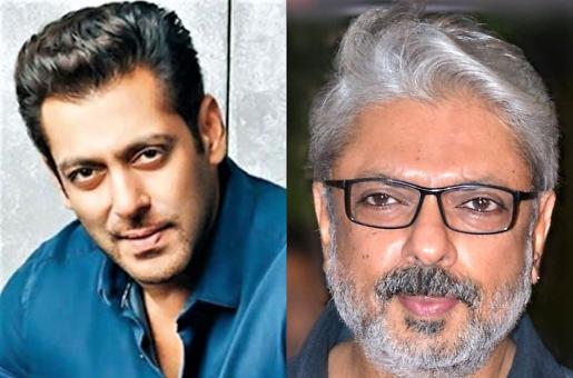 Salman Khan and Sanja Leela Bhansali to REUNITE after Nineteen Years!