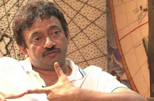 Ram Gopal Varma: 'I Know a Lot of Men Where There Was A Woman Behind Their Failure'