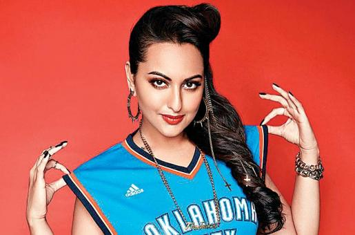 Sonakshi Sinha Livid Over Link-up Story with a Newcomer