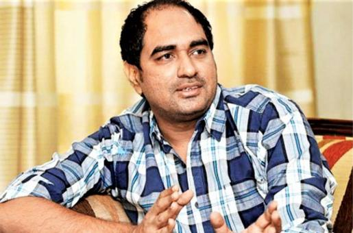 'No Fallout Between Balakrishna and Me: NTR Biopic Director Krish on the Failure of the Film