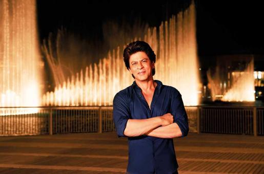 Shah Rukh Khan in Dubai: Look What SRK has Said About Dubai This Time