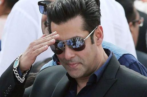 #IndiaStrikes: Salman Khan Lauds Indian Air Force