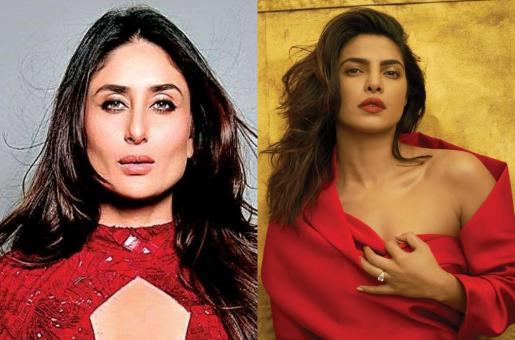 The Troubled History Between Priyanka Chopra and Kareena Kapoor… And How it Got Sorted