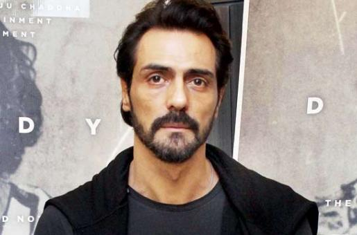 Arjun Rampal Talks About His Separation: 'I'm now in a peaceful space'