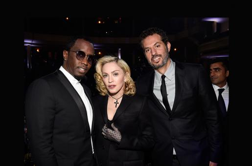 Oscars 2019: The Racy Details of What Happens at Madonna's GRAND After-Party