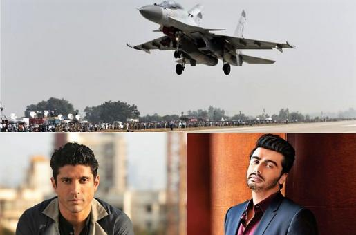 #Airstrike: Bollywood Celebrities Appeal to Pakistan to Release Captured Indian Pilot