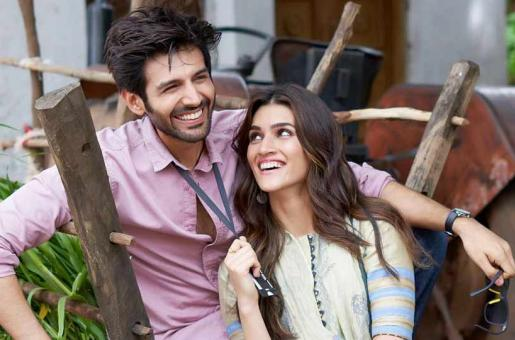 Luka Chuppi Movie Review: Kartik Aaryan Will Steal Your Heart