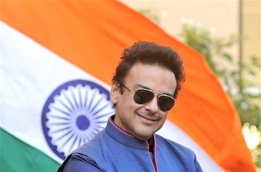 """""""Keep Him He is Yours"""" Adnan Sami Trolled by a Famous Pakistani Actor"""
