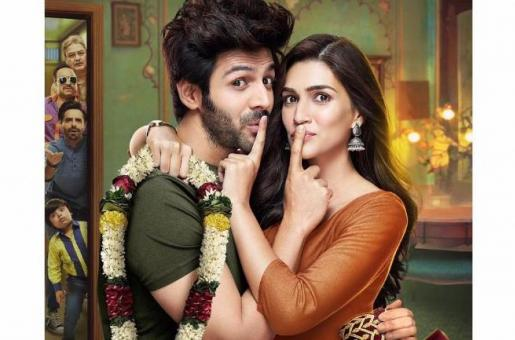 'Luka Chuppi' Box Office Update: Earns 17.5 CR in TWO Days!