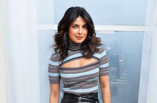 Ready To See Priyanka Chopra as a 60-year-old in THIS film?