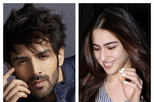 Sara Ali Khan and Kartik Aaryan: Truth or Hype?