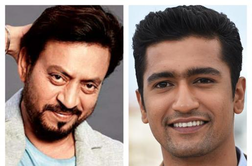 Vicky Kaushal Replaces Irrfan Khan in Udham Singh Film