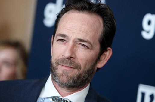 Luke Perry: Tributes Pour In Over His Tragic Death