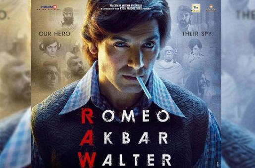 Romeo Akbar Walter Trailer Review: A Male Version of Raazi