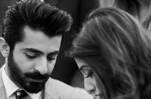 Sheheryaar Munawar Just Broke a Million Hearts by Getting Engaged