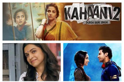 WOMEN'S DAY 2019: Our Favorite Female Centric Bollywood Films!