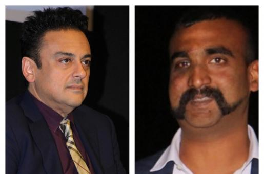 Adnan Sami Cheered for Wing Commander Abhinandan