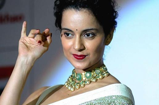 Kangana Ranaut Says Pakistan is an 'Insignificant Territory'