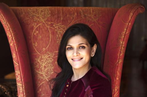International Women's Day 2019 Special - Neerja Birla: 'Mental Health Issues Were the White Elephant in the Room'
