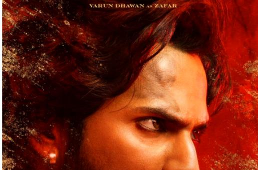 'Kalank', First Look: Varun Dhawan Looks FIERCE
