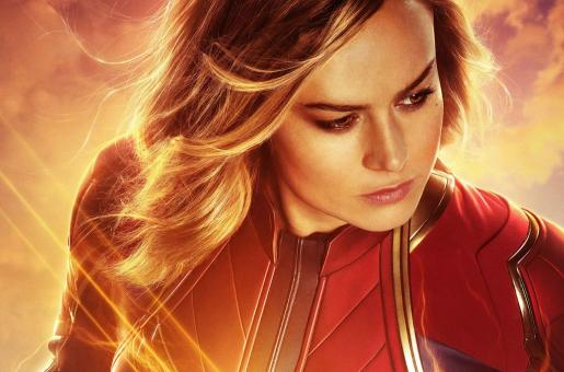 BLOG: Captain Marvel Review, There Are Better Avengers Films Out There