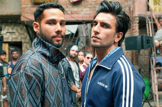 Yay! 'Gully Boy' Sequel To be Made