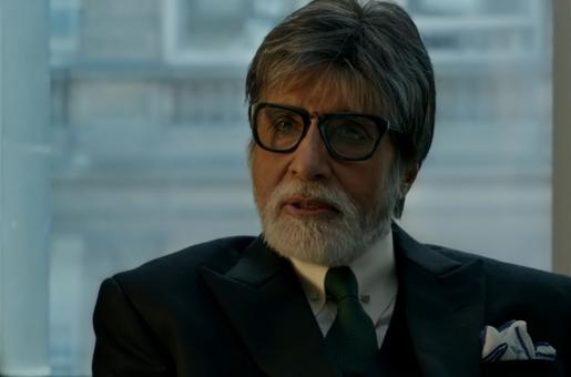 'Badla' Box Office Collection: Amitabh Bachchan and Tapsee Pannu's Film Gets A Decent Start