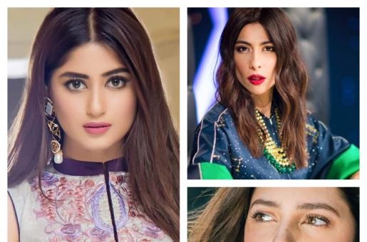 Aurat March 2019: Mahira Khan, Sajal Aly Lend Support on Social Media, Meesha Shafi attends