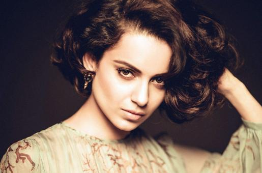 Kangana Ranaut's Biopic is Being Made and THIS is the Person Writing It