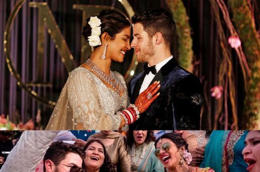 Whoa! Nick Jonas Admits Too Many Weddings 'Got On His Nerves'