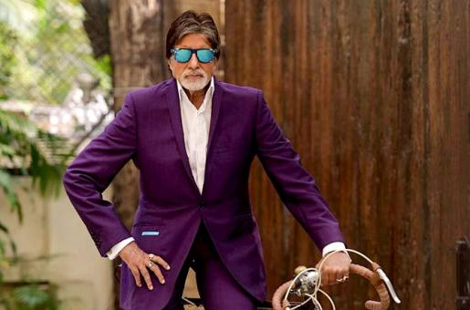 'His Face is God's Blessing'. Guess Which Actor Amitabh Bachchan is Talking About!