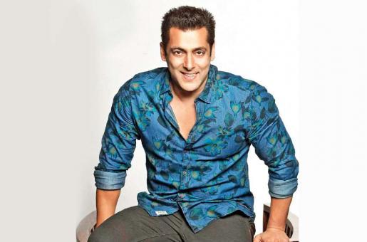 Salman Khan Throws a Party for Friend Preity Zinta's Husband