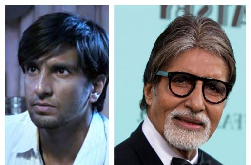 "'I Saw ""Gully Boy"" Ten Times,' Says Amitabh Bachchan"