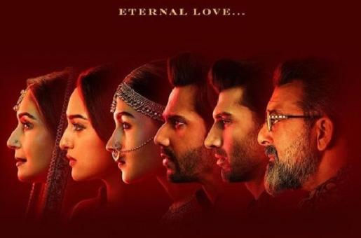'Kalank' Title Track Released! Was it Worth the Wait?