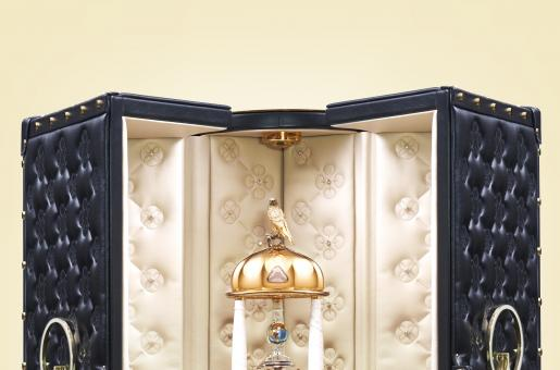 World's Most Expensive Perfume, at Dhs 4.572 Million Launched in Dubai