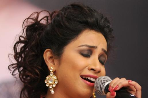 Happy Birthday, Shreya Ghoshal! Here Are Our Five Favorite Songs from Shreya!