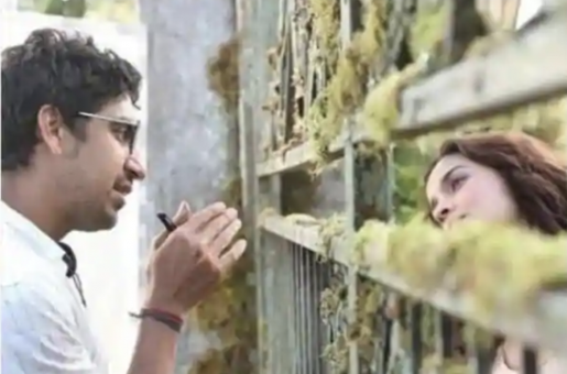 'Alia Bombed Her Way Into My Life,' says Ayan Mukerji from the Sets of 'Brahmastra'