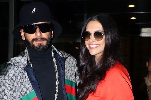 Deepika Padukone and Ranveer Singh Have Adopted? Varun Dhawan Spills the Beans