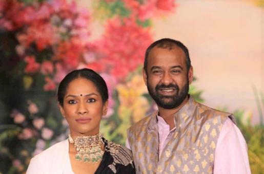 Masaba Gupta To Divorce Film Producer Husband Madhu Mantena