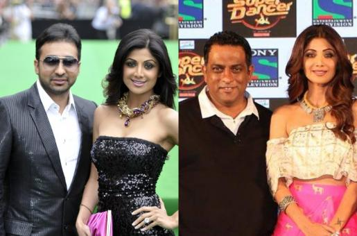 When Anurag Basu Almost Broke Up Shilpa Shetty and Raj Kundra. Prank Gone too Far?