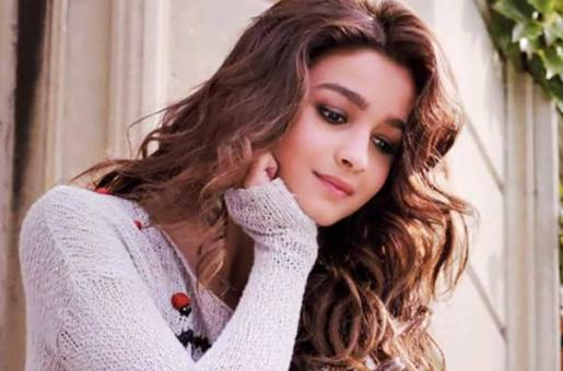 Heard This? Alia Bhatt is Learning TELUGU