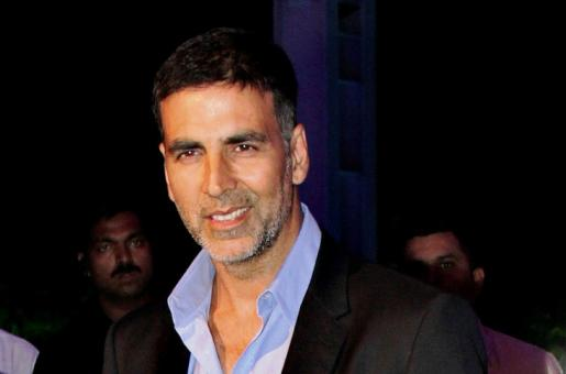 Akshay Kumar Ranks Fourth on Forbes List of Highest Paid Actors