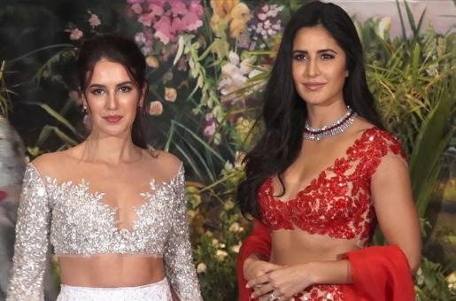 Katrina Kaif's Advice to Sister Isabelle Kaif for Making it in Bollywood