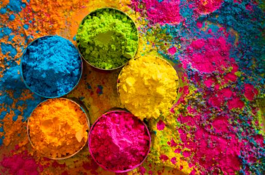 Holi 2019: The Complete List of Events in Dubai