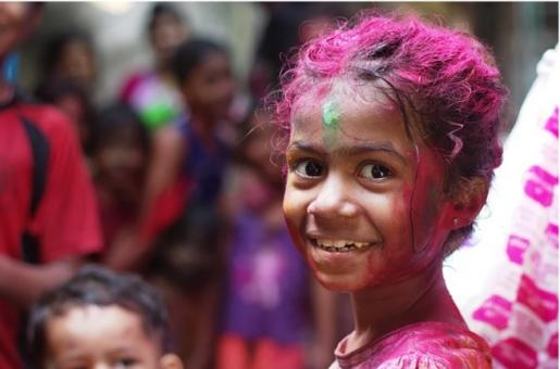 Holi 2019: Where to Celebrate the Festival of Colors