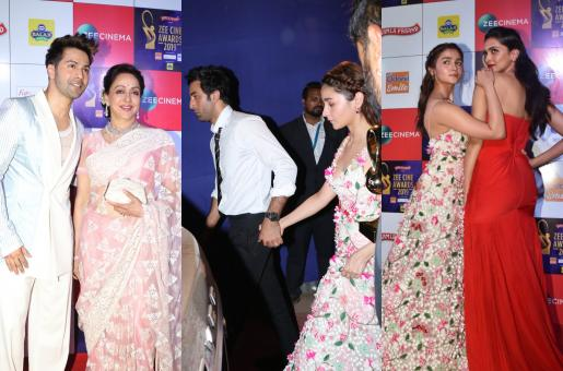 Zee Cine Awards 2019: 4 Must-See Highlights