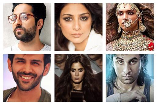 Zee Cine Awards 2019 Winners List: Deepika Padukone and Ranveer Singh Win Big