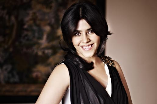 Ekta Kapoor's Stalker Arrested; Accused Wanted to 'Go on a Date With Her'