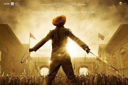 Box Office Collection: Akshay Kumar's 'Kesari' has the BIGGEST Opening of 2019!